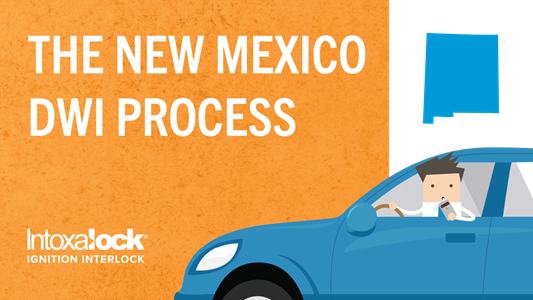 The DWI Process in New Mexico